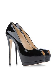 Open toe - GIUSEPPE ZANOTTI DESIGN