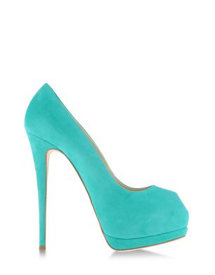 Pumps with open toe Women's - GIUSEPPE ZANOTTI DESIGN