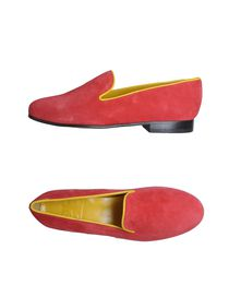 C.B. MADE IN ITALY - Moccasins