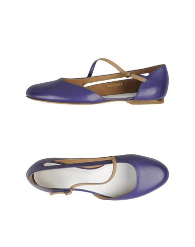 MAISON MARTIN MARGIELA 22 - Ballet flats