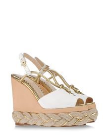 Espadrillas - MOSCHINO CHEAPANDCHIC