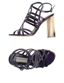 GIANCARLO PAOLI - High-heeled sandals