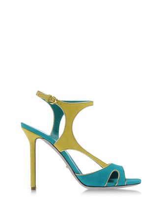 SERGIO ROSSI Sandals & Clogs Sandals on shoescribe.com