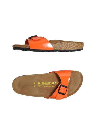 BIRKENSTOCK - Flip flops &amp; clog sandals