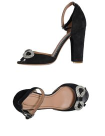SEE BY CHLOÉ - High-heeled sandals