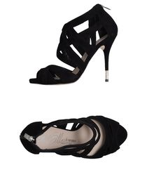 ENIO SILLA for LE SILLA - High-heeled sandals