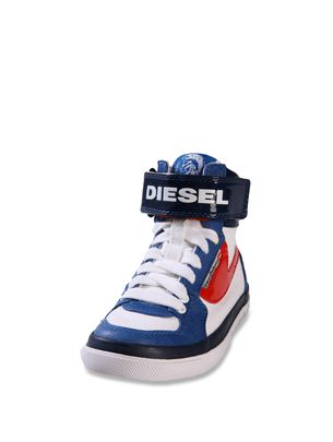 Shoes DIESEL: CLAWSTER STRAP2 K CH