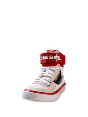 Shoes DIESEL: CLAWSTER STRAP2 K YO
