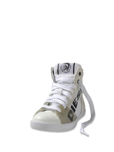 Footwear DIESEL: YORE D K CH