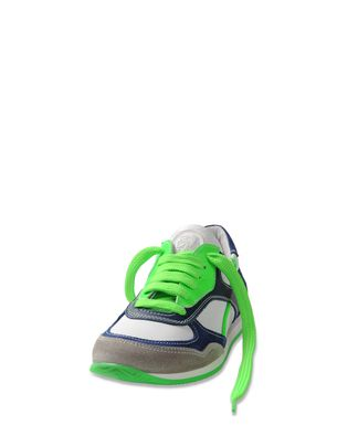 Footwear DIESEL: LASER LOW CH