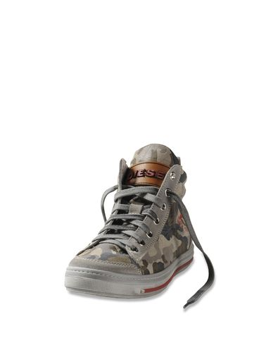 Footwear DIESEL: MILITARY MID YO