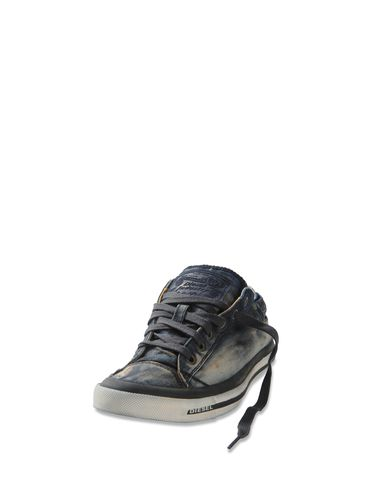 DIESEL - Sneakers - EXPOSURE LOW I