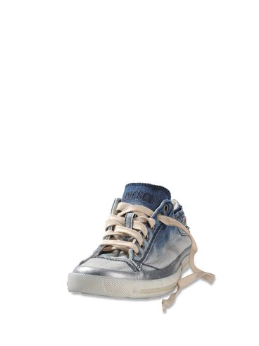 DIESEL - Sneakers - EXPOSURE IV LOW  W