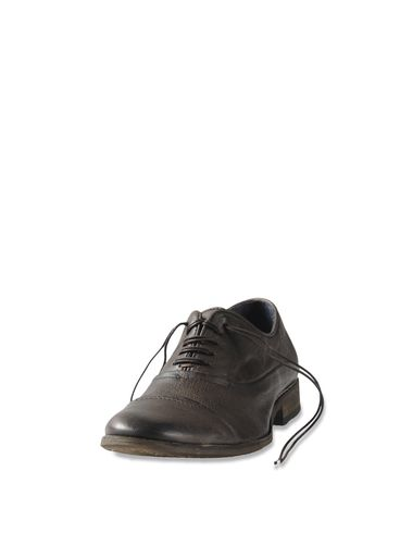 DIESEL - Dress Shoe - CHROM