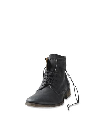 Footwear DIESEL: CHROM HI