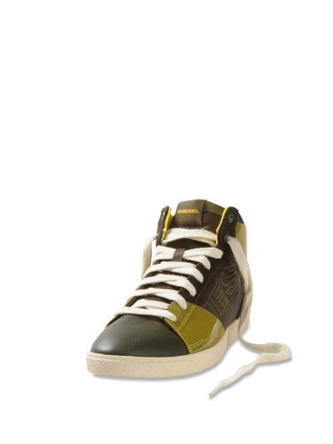 Footwear DIESEL: G-TOP