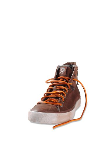 DIESEL - Casual Shoe - D-ZIPPY