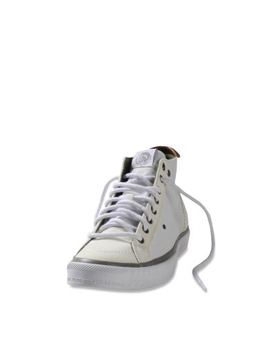 DIESEL - Sneakers - D-78 MID