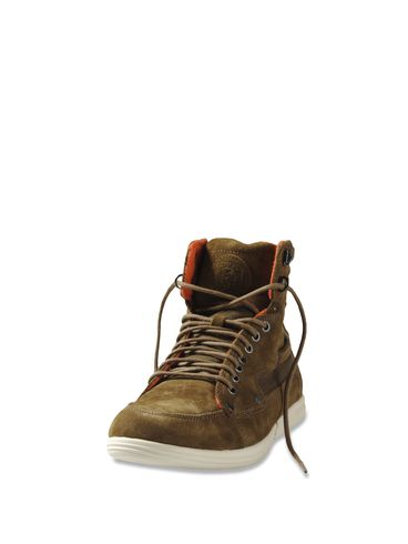 Footwear DIESEL: IDOL