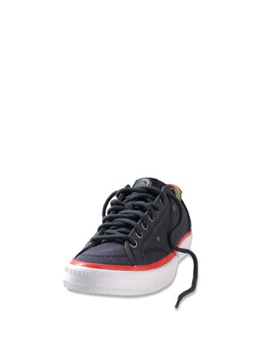 DIESEL - Sneakers - D-78 LOW