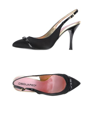 DSQUARED2 - Closed-toe slip-ons