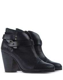 Ankle boots - RAG &amp; BONE