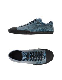 JIL SANDER - Low Sneakers & Tennisschuhe