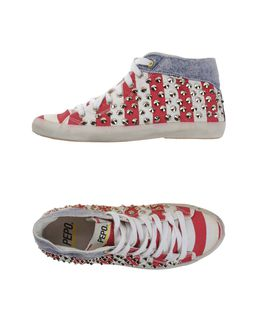 PEPO High-top sneakers $ 109.00