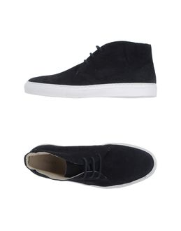 FILIPPA K High-top sneakers $ 85.00