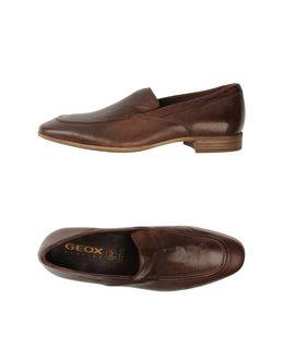 Geox - Chaussures - Mocassins 