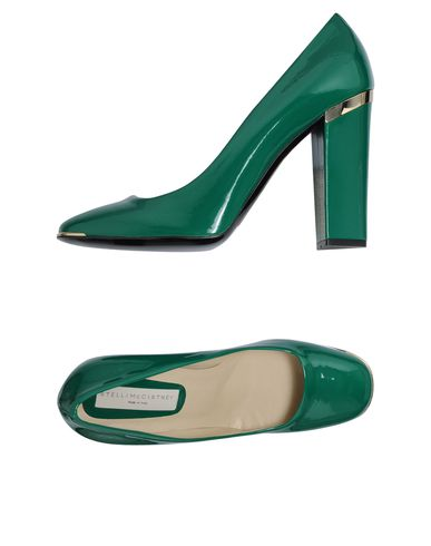 STELLA McCARTNEY - Closed-toe slip-ons