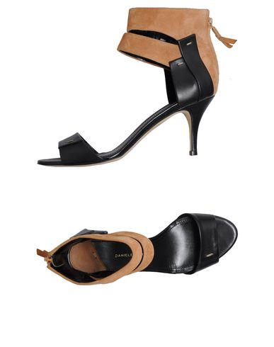 DANIELE MICHETTI - High-heeled sandals