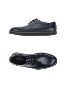 GEOX - Lace-up shoes