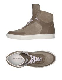 TRUSSARDI 1911 - High-tops