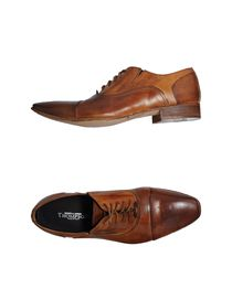 THOMPSON - Laced shoes