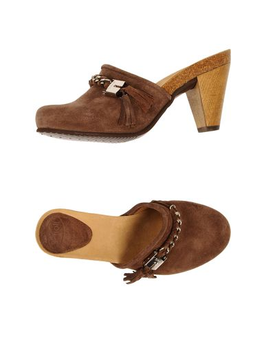 SCHOLL - Mules