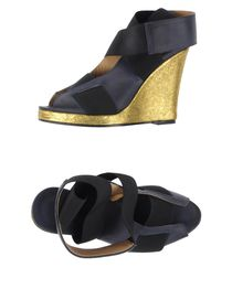 DAMIR DOMA - Wedge