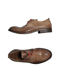 CAVALLINI - Laced shoes