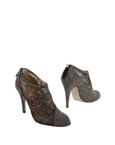 VALENTINO GARAVANI - Ankle boots
