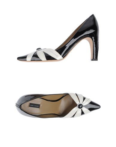 MARC JACOBS - Closed-toe slip-ons