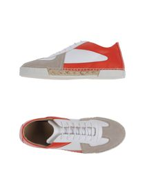 JIL SANDER - Sneakers &amp; Tennis shoes basse