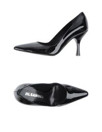 JIL SANDER - Closed-toe slip-ons
