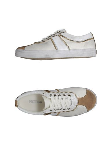 STUDIO POLLINI - Low-tops