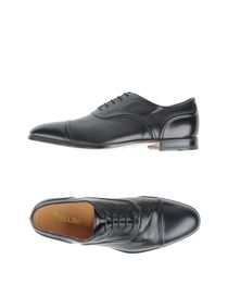 POLLINI - Lace-up shoes