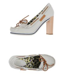 SEE BY CHLOÉ - Moccasins with heel