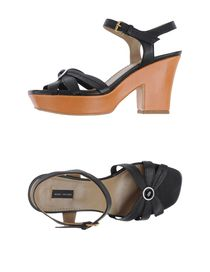 MARC JACOBS - Platform sandals