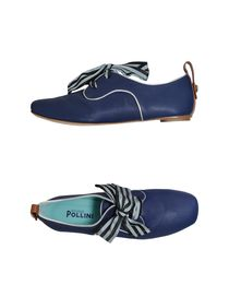 STUDIO POLLINI - Laced shoes