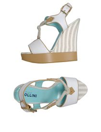STUDIO POLLINI - Wedge