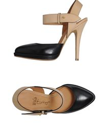 EVA TURNER - Slingbacks