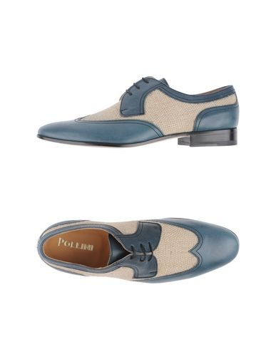 POLLINI - Laced shoes